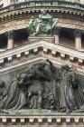 Saint Isaac's Cathedra — Stock Photo