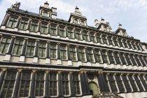 Municipio di Gand — Foto stock