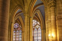 Cathedral Notre-Dame — Stock Photo