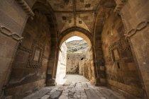 Capela de São Boghos bedros — Fotografia de Stock