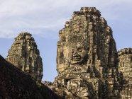 Ангкор археологічний парк — стокове фото