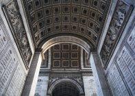 Arco di Trionfo — Foto stock