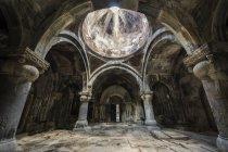 Mosteiro de Gavit de Sanahin — Fotografia de Stock