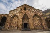 Монастир Святої Степанос — стокове фото