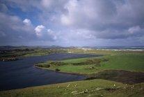 Fanad cabeça na Irlanda — Fotografia de Stock