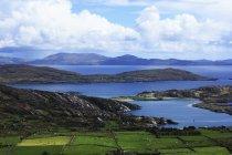 Derrynane Bay, Ring Of Kerry — Stock Photo
