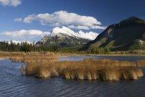 Banff Nationalpark, Alberta — Stockfoto