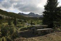 Parque Nacional Jasper — Fotografia de Stock