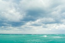Oceano Atlantico, Delray Beach — Foto stock