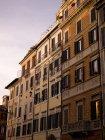 Апартаменти, Рим, Італія — стокове фото