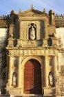 Стара церква денний час — стокове фото