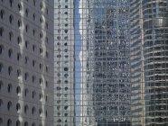 Downtown Buildings, Hong Kong — Stock Photo