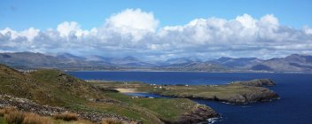 Ballinskelligs Bay, contea di Kerry — Foto stock