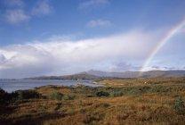 Bantry Bay; Co Cork, Bantry Bay — Stock Photo