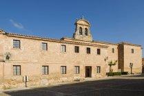 Монастырь Санта-Клара — стоковое фото