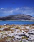 Scenic landscape of Mullaghmore — Stock Photo