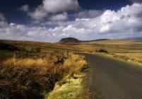 View of County Antrim — Stock Photo