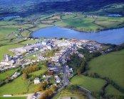 Killashandra, County Cavan, Ireland — Stock Photo