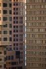 Scenic view of cityscape Boston, Suffolk County, Massachusetts, USA — Stock Photo