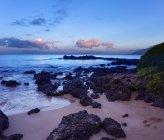 Kamaole One and Two beaches, Kamaole Beach Park; Kihei, Maui, Hawaii, Stati Uniti d'America — Foto stock