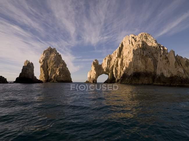 El Arco, Cabo San Lucas, Mexico — Foto stock