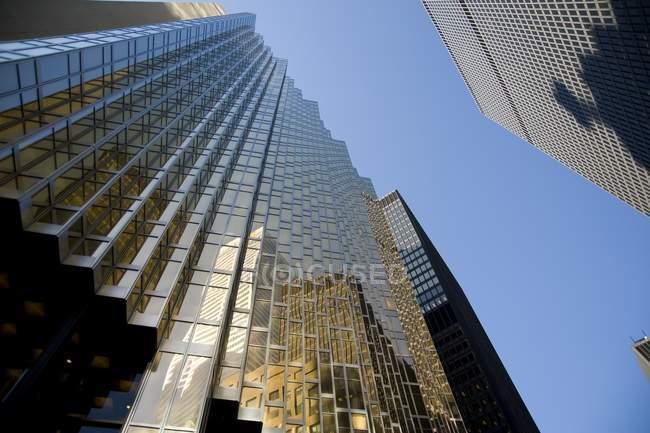 Royal Bank Plaza, Ontario — Foto stock
