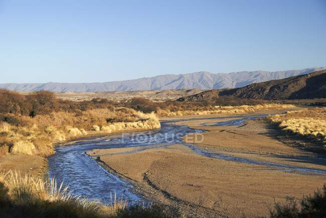 Landscape Outside Cafayate — Stock Photo