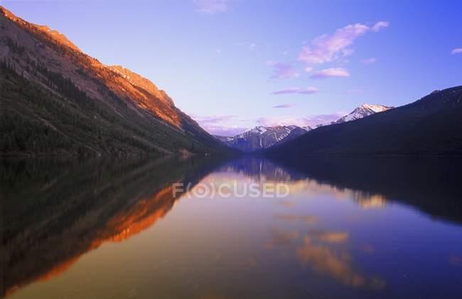 Rockies Provinzpark — Stockfoto