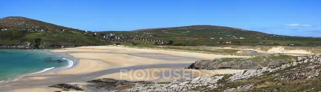 Barleycove Beach près de Mizen Head — Photo de stock