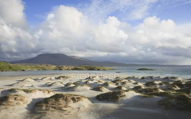 Silver Strand Beach — Stockfoto