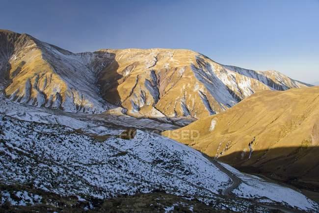 Parque Nacional Los Cardones — Photo de stock