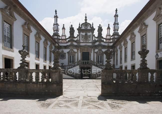 Mateus Palace, Portugal — Stock Photo