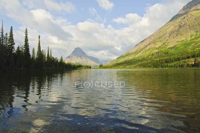 Montana, Stati Uniti d'America — Foto stock