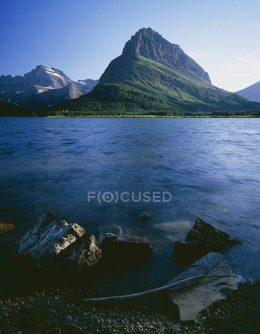 Montana, Estados Unidos da América — Fotografia de Stock