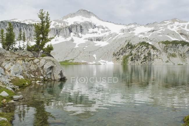 Eagle Cap Wilderness — Foto stock