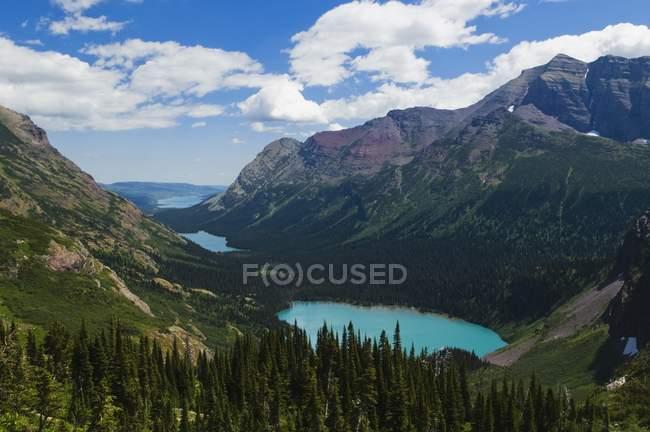 Montana, États-Unis d'Amérique — Photo de stock