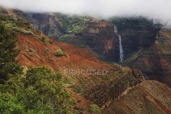Kauai, Havaí, Estados Unidos — Fotografia de Stock