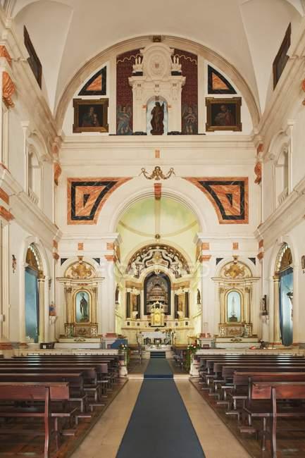 Santuario Do Senhor Jesus Dos Milagres — Stockfoto