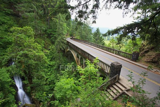 Oregon, Estados Unidos de América - foto de stock