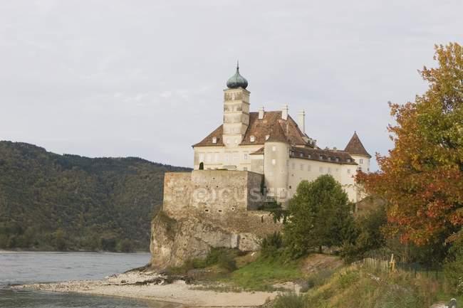 Schallaburg Castle, Austria — Stock Photo