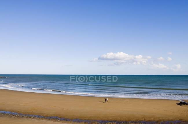 Bunmahon, Copper Coast, Co Waterford — Stock Photo
