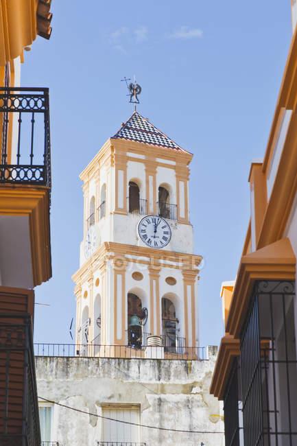 Iglesia de Nuestra Señora de la Encarnación - foto de stock