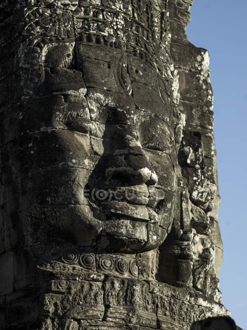 Angkor Archeological Park — Stock Photo