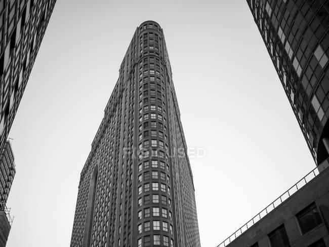 Condominium buildings, Toronto — Stock Photo