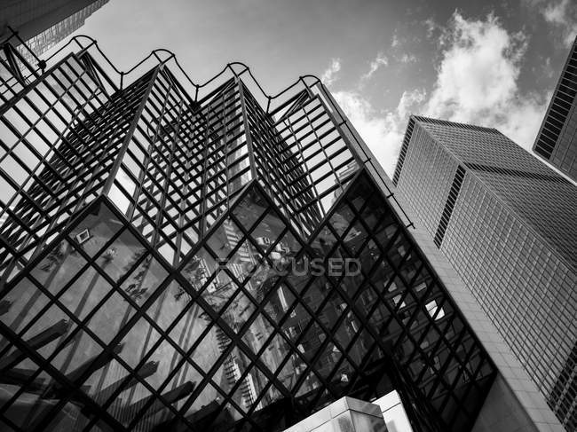 Royal Bank Plaza, Toronto - foto de stock