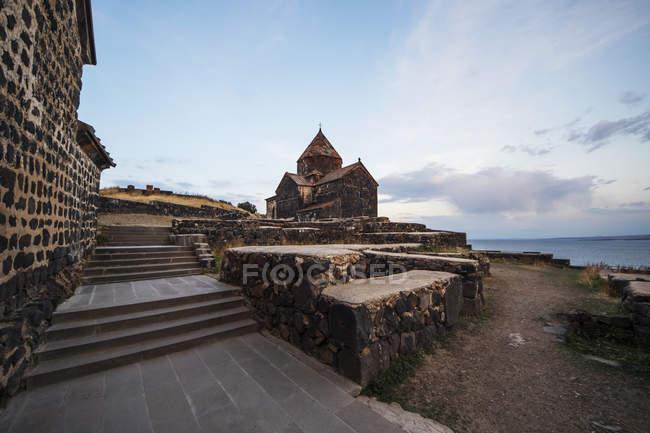 Igreja de Santos Apóstolos — Fotografia de Stock
