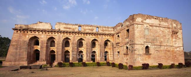 Architettura del Palazzo nell'enclave royal — Foto stock