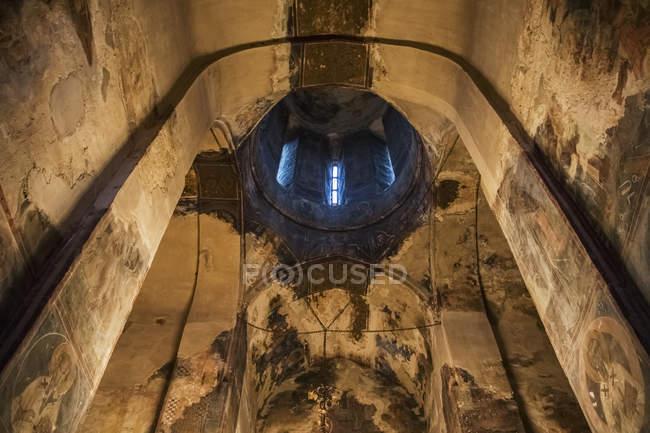 Iglesia de Gremi de arcángeles - foto de stock