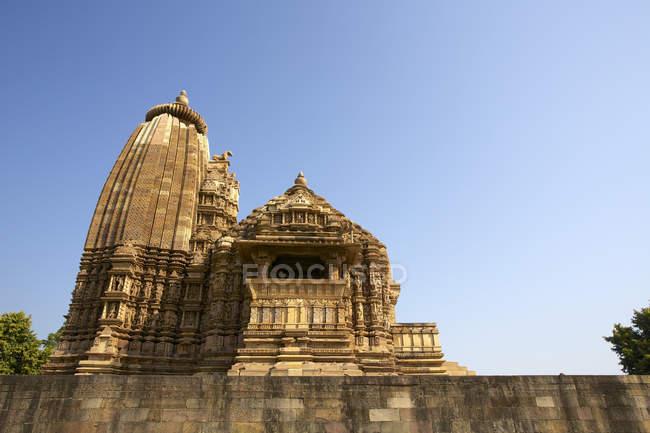 Chandala Rajput temple — Stock Photo