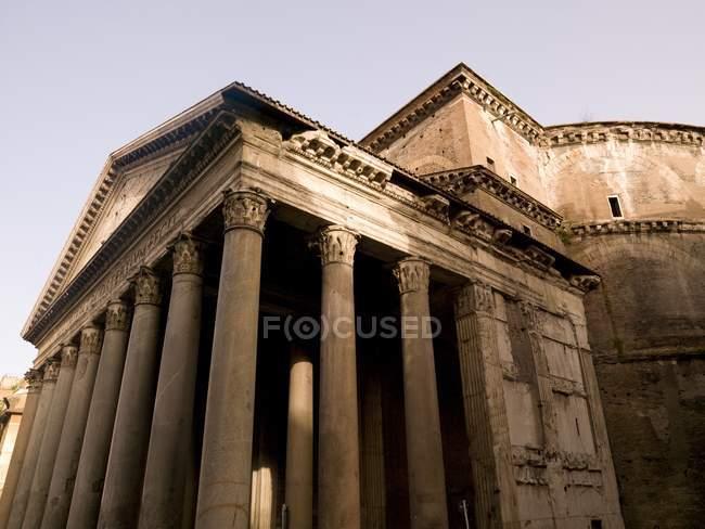 Pantheon, Rome, Italy — Stock Photo